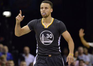 Curry y Kobe, dos citas históricas al mismo tiempo