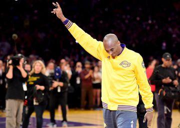 Kobe Bryant, apoteosis con 60 puntos y remontada