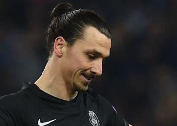 El PSG vuelve a fracasar en Europa