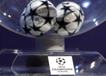 Sorteo Champions League y Europa League 2016: semifinales