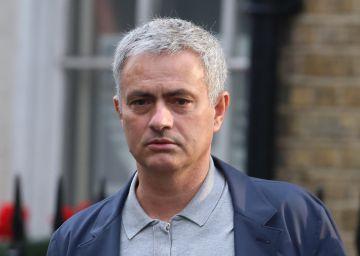 Mourinho dice no a la guerra