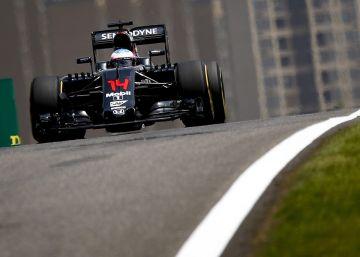 McLaren-Honda: un objetivo, dos velocidades