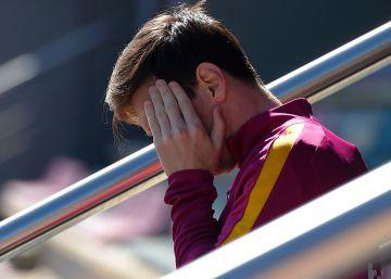 El último misterio de Messi