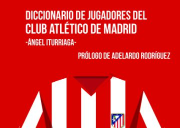 El diccionario del Atlético