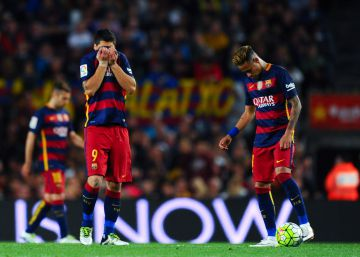La Liga aborrece al Barça