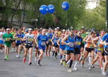 Deberes de un 'runner' el día antes y después de un maratón