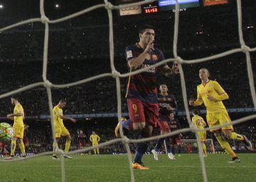 El Barça, rey de los penaltis