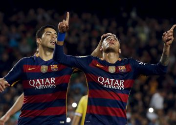 Neymar no es Ibra