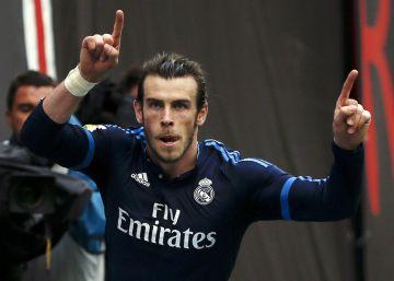 Bale, protagonista primerizo