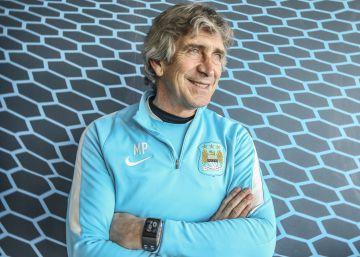 """Manuel Pellegrini: """"Mi carrera la justifica una manera de ser"""""""