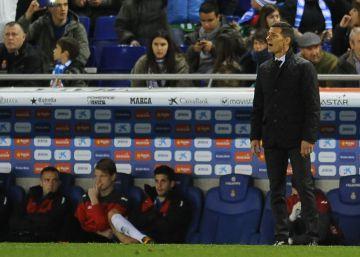 El Espanyol se juega su crédito ante el Sevilla