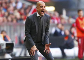 El Bayern empata