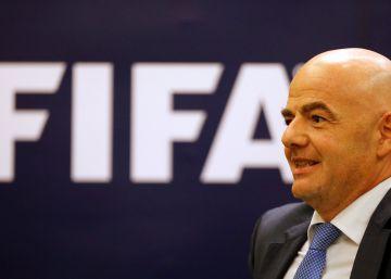El TAS insta a la FIFA a reconocer a Gibraltar