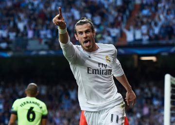 La Champions es de Madrid