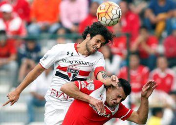 São Paulo elimina a Toluca de la Copa Libertadores