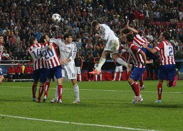 """Ramos: """"Sabemos cómo ganarla"""""""