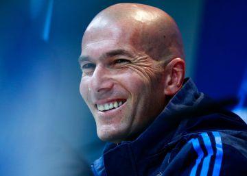 El 'milagro' de Zidane