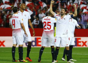 La final soñada del Sevilla