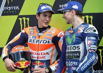 Lorenzo logra en Le Mans la pole que más se le resistía