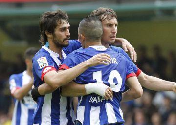 Getafe, Sporting y Rayo: el descenso es cosa de tres