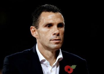 Poyet, nuevo entrenador del Betis