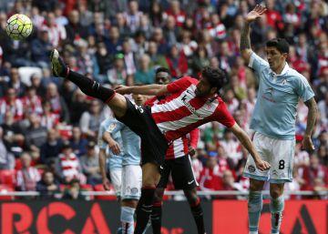 Athletic y Celta, pendientes del Sevilla