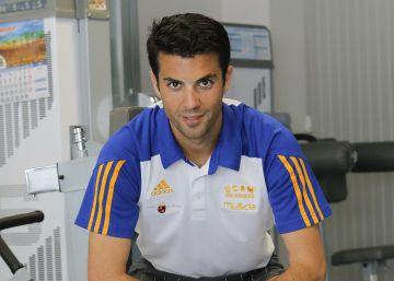 Miguel Ángel López también correrá el 50km marcha