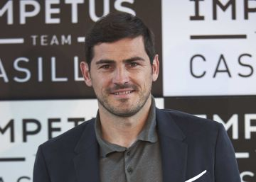 """Casillas: """"En el fútbol todo cambia, mira lo que le ha pasado al Ajax"""""""