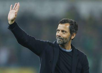 El Watford anuncia la salida de Quique Sánchez Flores
