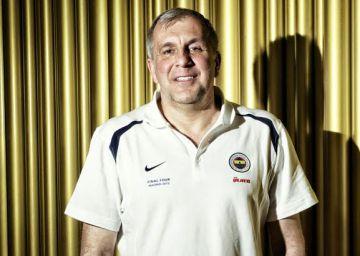Obradovic, el patriarca del baloncesto europeo