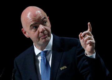 La FIFA aprueba la admisión de Kosovo y Gibraltar
