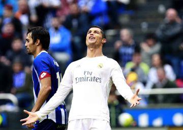 El Madrid cae con decoro