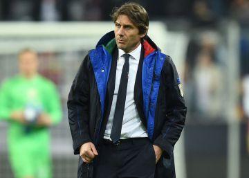 Antonio Conte, absuelto de fraude deportivo