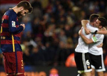 El partido que lo cambió todo en el Barça