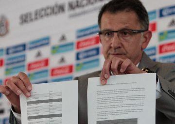 Carlos Vela y los hermanos Dos Santos, fuera de la lista de México para la Copa América Centenario