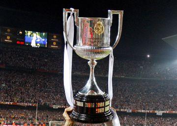 Prohibidas las esteladas en la final de la Copa