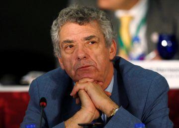 Villar asumirá la presidencia de la UEFA en la Eurocopa