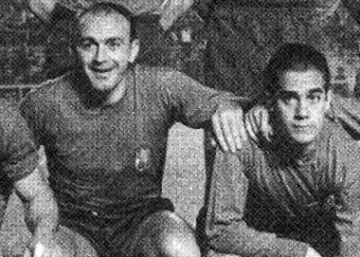 La reconstrucción del gol más misterioso de Di Stéfano