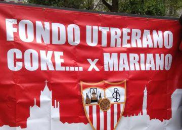 """""""Emery, mete a Coke por Mariano"""""""