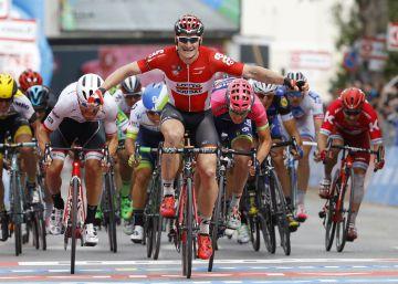 Valverde, Nibali y compañía ya llegan a sus montañas