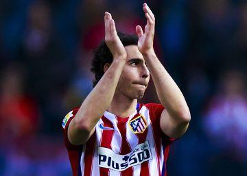 Tiago renueva con el Atlético hasta 2017
