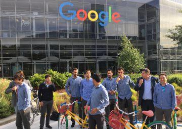 Futebol e tecnologia dão as mãos no Google