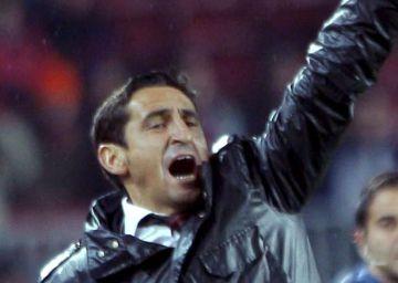 La Copa del Camp Nou, tras vencer a Guardiola