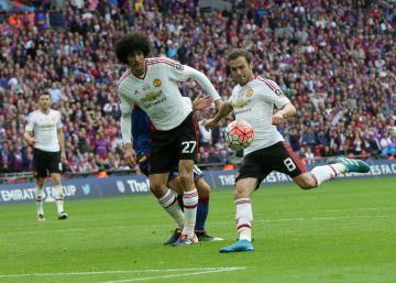 La FA Cup reivindica a Van Gaal