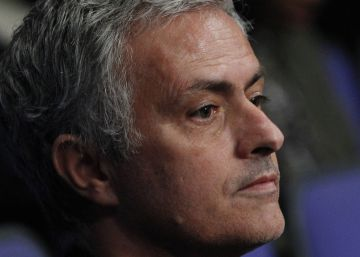 El Manchester United se decide por Mourinho