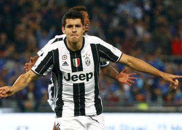 La Juventus hace historia con un doble doblete