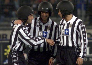 """""""Veo a Zidane y pienso que yo terminaría en el psiquiatra"""""""