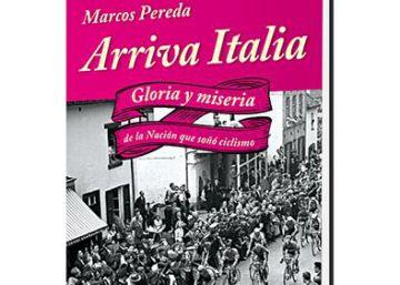 Ciclismo e historia de Italia