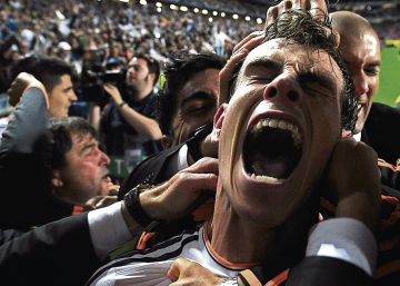 El Madrid llega a la final sin la presión de La Décima