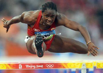 Josephine Onya dio positivo en Pekín 2008